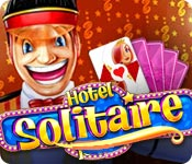 Buy PC games online, download : Hotel Solitaire