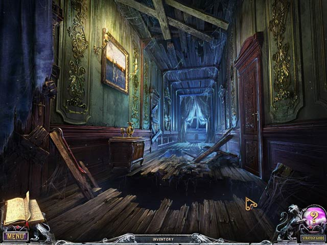 House of 1000 Doors: Family Secrets Collector's Edition - Screenshot