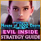 House of 1000 Doors: Evil Inside Strategy Guide Game