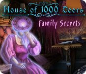 House of 1000 Doors: Family Secrets Game Featured Image