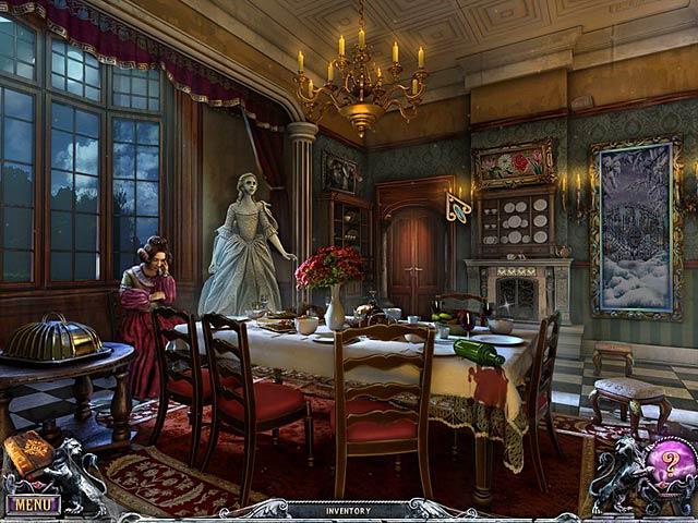 Gra House of 1000 Doors: Family Secrets Gra Bezpłatne