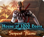 House of 1000 Doors: Serpent Flame for Mac Game