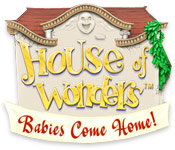 House of Wonders: Babies Come Home Game Featured Image