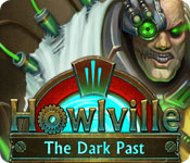 Howlville: The Dark Past Game Featured Image