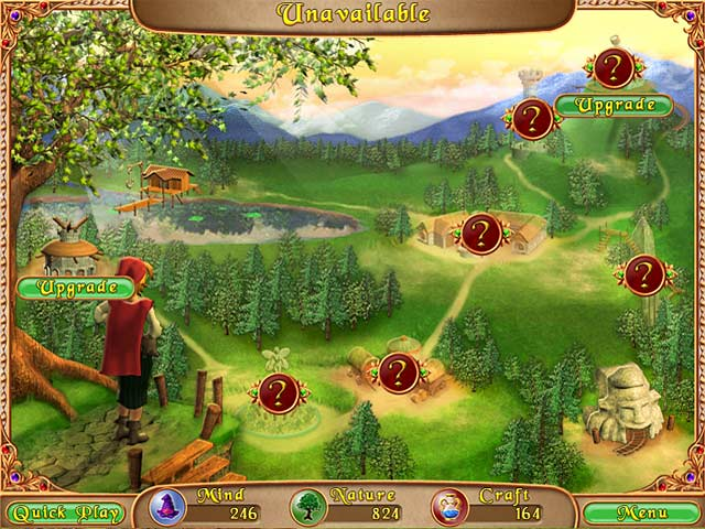 Big fish games hoyle enchanted puzzles for Big fish games facebook