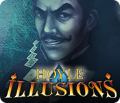 Hoyle Illusions Game Featured Image