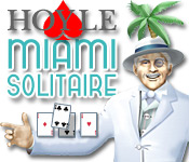 Hoyle Miami Solitaire - Mac