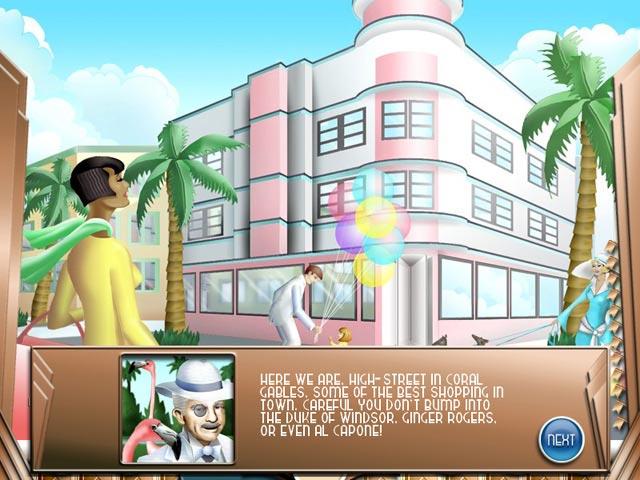 Bezpłatne pobieranie Hoyle Miami Solitaire