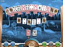 in-game screenshot : Hoyle Miami Solitaire (pc) - Endless hours of card-flipping fun!
