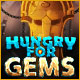Hungry For Gems Game