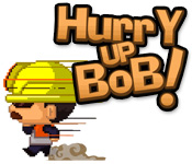 hurry up bob!!!
