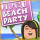 Huru Beach Party Game