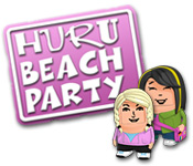 Huru Beach Party feature