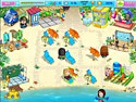 Huru Beach Party screenshot