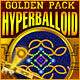 Hyperballoid Golden Pack Game