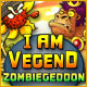 I Am Vegend: Zombiegeddon Game