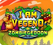 Captain the Vegendary Heroes!