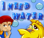 I Need Water - Online