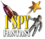 I Spy Fantasy