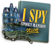 I SPY  Spooky Mansion Deluxe