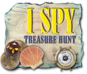 I SPY: Treasure Hunt Game Featured Image