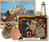 I SPY: Treasure Hunt game download
