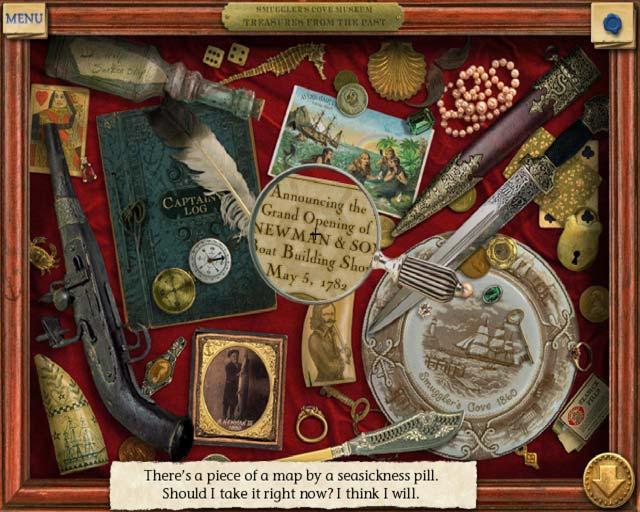 Gra I SPY: Treasure Hunt Gra Bezpłatne