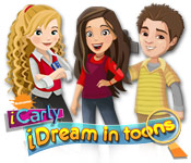 iCarly: iDream in Toons Game Featured Image