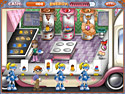 Ice Cream Craze: Tycoon Takeover for Mac OS X