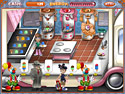 in-game screenshot : Ice Cream Craze: Tycoon Takeover (mac) - Scoop and serve your way to success!