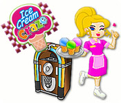 Ice Cream Craze Game Featured Image