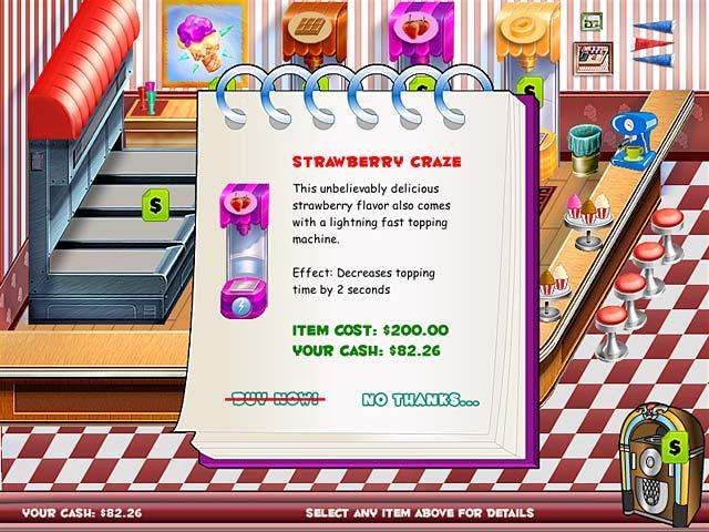 Bigfish Games + Ice Cream Craze + Indianboy preview 2