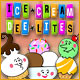 Ice Cream Dee Lites - Free game download