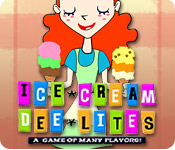 Ice Cream Dee Lites feature