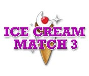Ice Cream Match 3 - Online