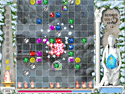 in-game screenshot : Ice Gems (pc) - Find the lost land of Atlantida!