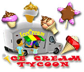 Ice Cream Tycoon Game Featured Image