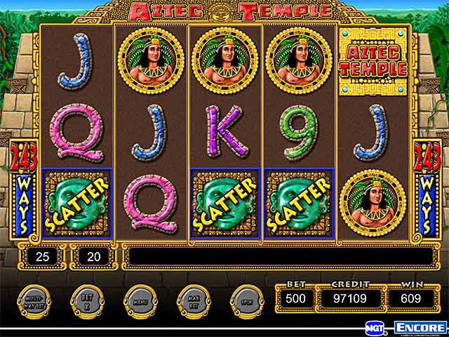 Mac slot games