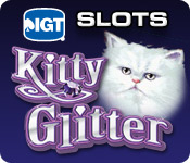 IGT Slots Kitty Glitter - Featured Game