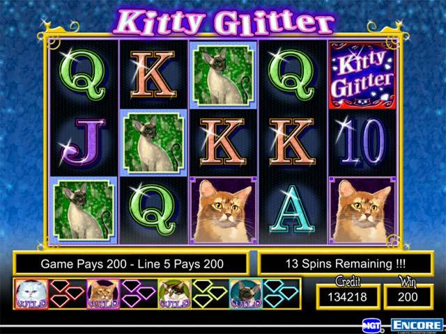 Siberian Storm slotspil - spil gratis IGT spilleautomater online