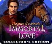 Immortal Love 2: The Price of a Miracle Collector's Edition for Mac Game