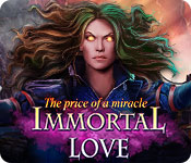 Immortal Love 2: The Price of a Miracle Game Featured Image