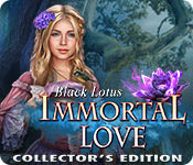 Immortal Love: Black Lotus Collector's Edition Game Featured Image