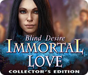 Immortal Love: Blind Desire Collector's Edition Game Featured Image