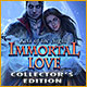 Immortal Love: Kiss of the Night Collector's Edition Game