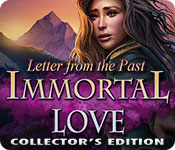 Immortal Love: Letter From The Past Collector's Edition Game Featured Image