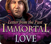 Immortal Love: Letter From The Past Game Featured Image