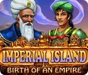 Imperial Island: Birth of an Empire - Featured Game