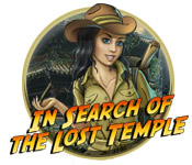 In Search of the Lost Temple Game Featured Image