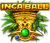Inca Ball Feature Game